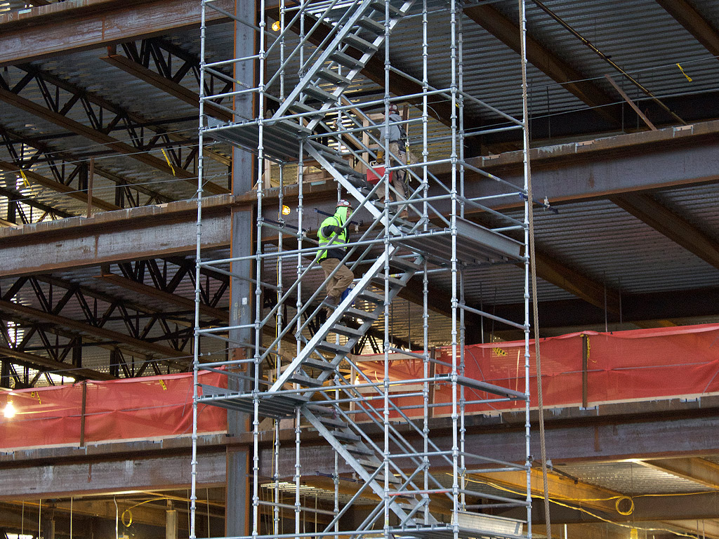 Commonwealth Scaffold A Safety And Solution Oriented